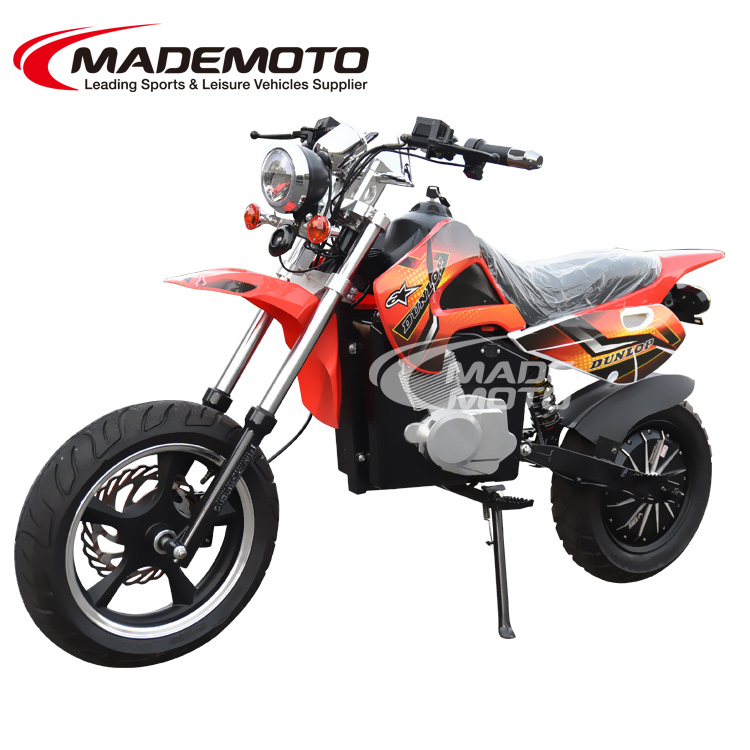 2000W Lithium battery Adult Electric Dirt bike