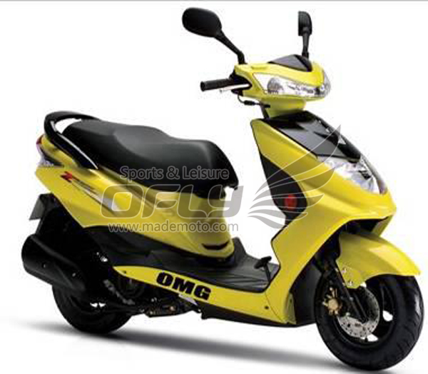 epa approved 150cc gas motor scooter equipped with cheap prices. Black Bedroom Furniture Sets. Home Design Ideas