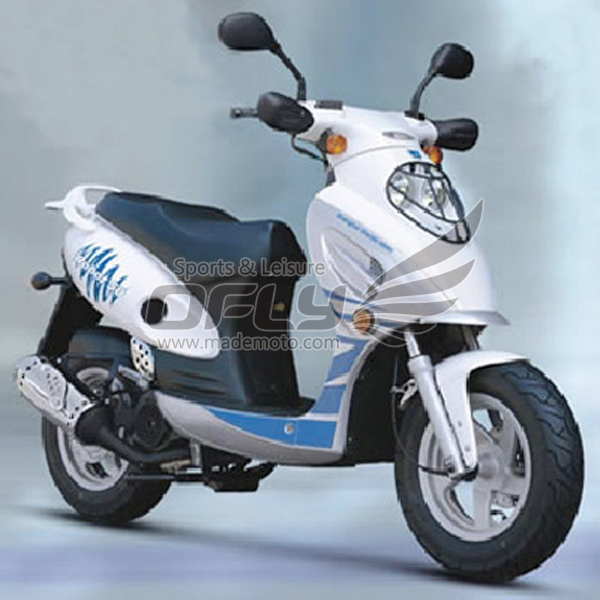 eec approved 125cc gas motor scooter equipped with cheap prices. Black Bedroom Furniture Sets. Home Design Ideas