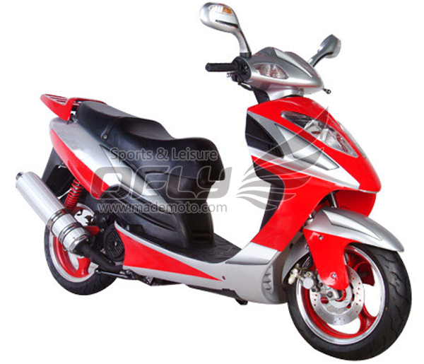 eec eap approved 50cc gas motor scooter equipped with cheap prices. Black Bedroom Furniture Sets. Home Design Ideas
