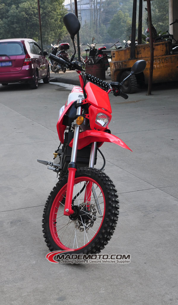 Electric Motor Scooter >> Big Power Electric Dirt Bike for Adult