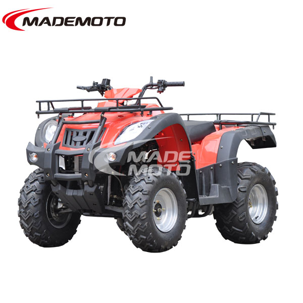 2016 Chinese 200CC big powerful ATV