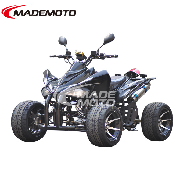 2015 mademoto 4 wheeler atv for adults with CE ceritifcate hot on sale