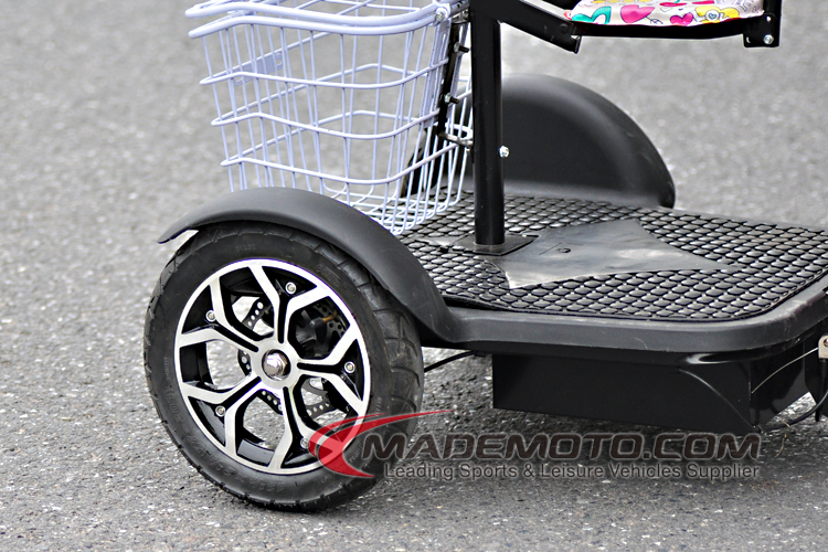 3 wheel electric scooter, electric scooter, three wheel