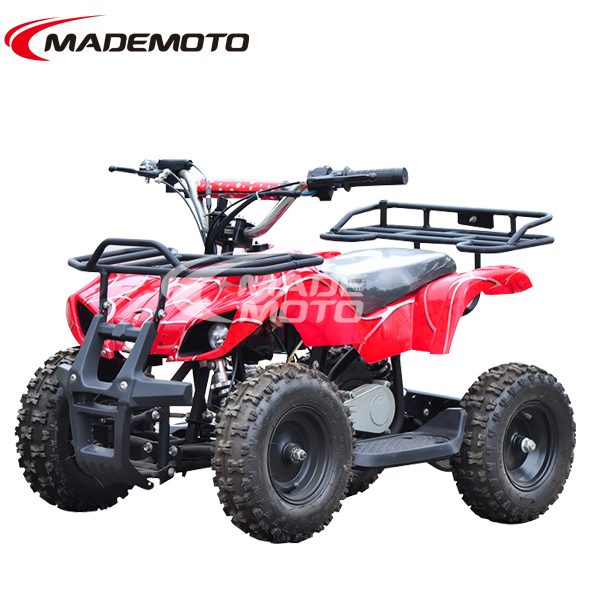 Quad Bike For Kids Gas Atv For Kids Gas Atv Manufacturer