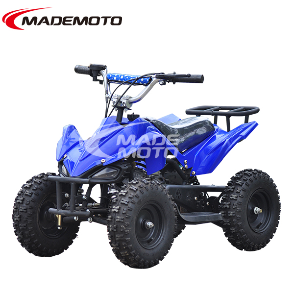 49cc 2stroke Mini Gas ATV Quad bike from Kids