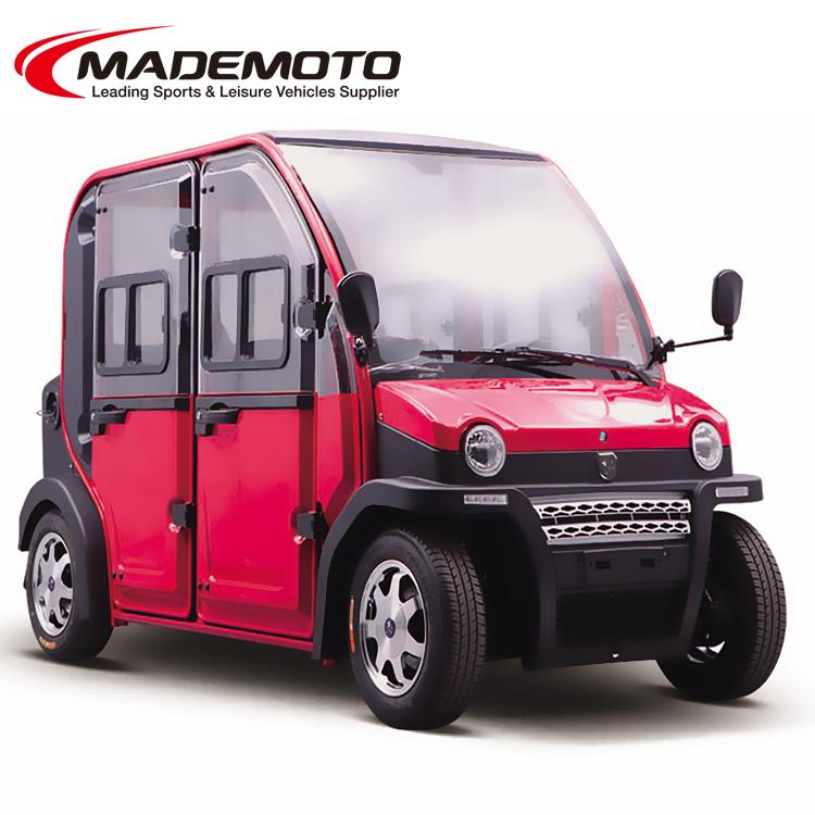 Electric Car,4 Seats Electric Car,4kw Electric Car,smart Car