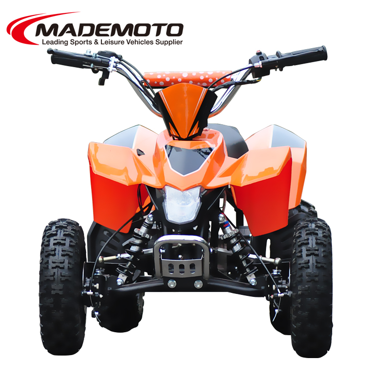 2017 New 49CC 2 stroke Gas ATV Mini Quad bike